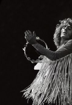 "mymindlostme: "" Roger Daltrey / The Who """