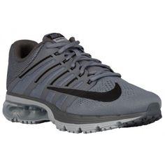 f38862ded076 Nike Air Max Excellerate 4 - Men s - Running - Shoes - Cool Grey Wolf  Grey Dark Grey Black-sku 06770022