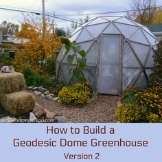 48 best geodesic dome greenhouse images in 2019 rh pinterest com