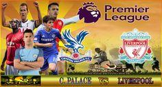 Prediksi Jitu  Crystal Palace vs Liverpool 29 Oktober 2016