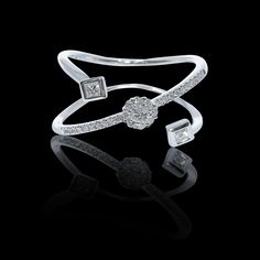 Diamond Constellation Ring - JYOTI