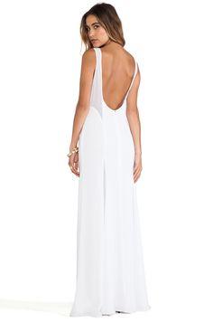 JARLO Diamond Dress
