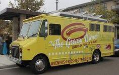 Greasy Wiener Food Truck... Los Angeles