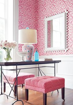 navy,fuschia, coral wallpaper - Google Search
