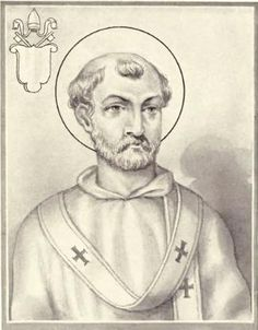 St. Anterus, Pope from November 235 to January 236