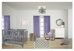 Vote for Marlow's room in The Land Of Nod Contest on Olioboard