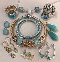 FANCLUB Pandora Pandora Bracelet Charms, Pandora Jewelry, Pandora Story, Pandora Gold, Pandora Collection, Jewellery Storage, Charmed, Jewels, Craft Storage
