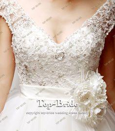 Wedding Dress  S1306  www.top-bride.cn www.top-bride.com MSN:top-bride@hotmail.com Skype: topbride707