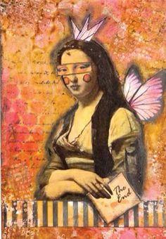 Art Journal: Stampington