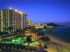 Outrigger Waikiki On the Beach | Outrigger Waikiki On The Beach