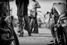 Julius: Harley Davidson Sportser 883 Vance & Hines Exhaust by Kiddo Motors