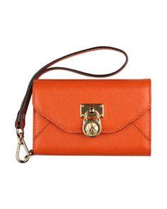 MICHAEL Michael Kors  Clutch iPhone Wallet Case. - Practical Must Have!!