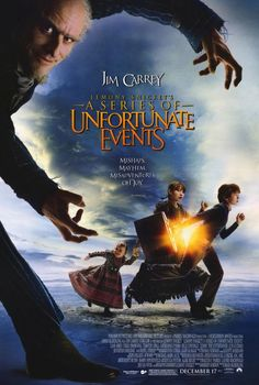 A gallery of Lemony Snicket's A Series of Unfortunate Events publicity stills and other photos. Featuring Emily Browning, Liam Aiken, Jim Carrey, Meryl Streep and others. Streaming Movies, Hd Movies, Movies To Watch, Movies Online, Movies And Tv Shows, Movie Tv, Hd Streaming, Film Watch, Movies Free