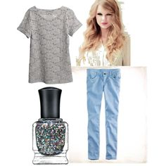 (:, created by suzgoodwin on Polyvore