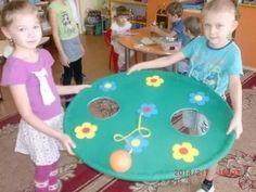 нетрадиционное физкультурное оборудование в детском саду: 13 тыс изображений найдено в Яндекс.Картинках
