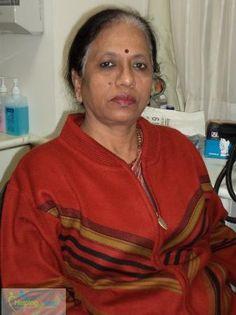 Dr. Mrs. Nirmala Krishnan(Gynae) MBBS,MD / MS - Obstetrtics & Gynaecology ----> Address: Privat Hospital,DLF City-II, M.G. Road Gurgaon - 122002, Haryana