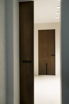 Pocket doors by Fabio Fantolino