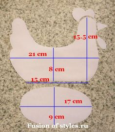 Hen and eggs crafting supplies, fretwork – Spring crafts – hen with eggs, easter DIY, wood easter chicken decor, easter crafts for teens … - Felt Crafts, Easter Crafts, Fabric Crafts, Diy And Crafts, Sewing Toys, Sewing Crafts, Sewing Projects, Fabric Toys, Fabric Birds