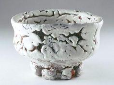 Hagi yaki (pottery) from Yamaguchi Pref. Japan