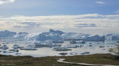 Ilulissat Icefjord 6