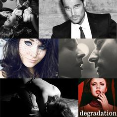 Review: Degradation by Stylo Fantome http://beyondboyfriendreviews.tumblr.com/post/92419580185/review-degradation-by-stylo-fantome