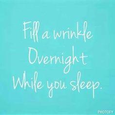 Acute Care Fill a Wrinkle