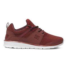 DC Shoes HEATHROW PRESTI M SHOE Herren Sneakers - http://on-line