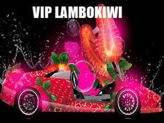 LAMBOKIWI - PG/VG Never have Strawberry and Kiwi tasted this good. The sweetness of strawberry and the tart ripe flavor of kiwi give this juice the edg. Kiwi, Juice, Strawberry, Juices, Strawberry Fruit, Juicing, Strawberries, Strawberry Plant