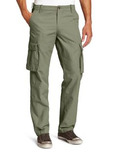 Dockers Men's Bellowed Pocket Cargo Pant « PantsAdd.com – Every Size for Every Body