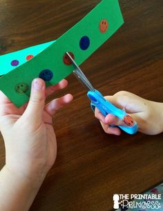 Fun (and practical) ways to develop fine motor skills.
