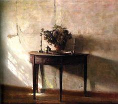 Художник Carl Holsoe (1863 - 1935), Дания - Форум по искусству и инвестициям в искусство