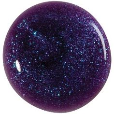 SpaRitual Intuition Nail Lacquer | Purple Shimmer