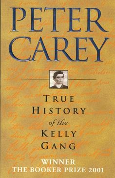 Emily recommends True History of the Kelly Gang:  The legendary Ned Kelly speaks for himself, scribbling his narrative on errant scraps of paper in semi-literate but magically descriptive prose as he flees from the police. To his pursuers, Kelly is nothing but a monstrous criminal, a thief and a murderer. To his own people, the lowly class of ordinary Australians, the bushranger is a hero, defying the authority of the English to direct their lives.