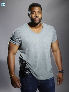 Born: May 4th 1988 - LaRoyce Hawkins plays Officer Kevin Atwater in Chicago PD - Season 3