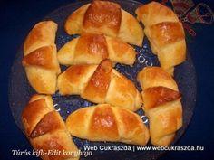 Kókuszhercegnő Hot Dog Buns, Hot Dogs, Bread, Food, Brot, Essen, Baking, Meals, Breads