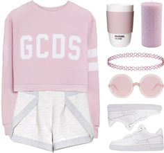 """g.c.d.s"" by angela-jiang on Polyvore"
