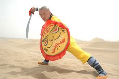Shaolin Kung Fu Masters - Learn more about New Life Kung Fu at newlifekungfu.com