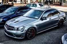 Mercedes Benz C63 Amg, Mercedes Benz Models, C63 Amg Black Series, Mercedez Benz, Audi A3, Luxury Cars, Dream Cars, Super Cars, Automobile