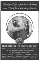 Rway Furniture 1946 Ad Picture