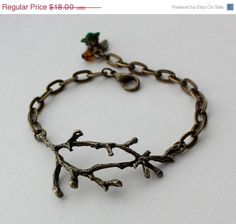 Items similar to Listing for Magda - SALE // Recycled Branch Bracelet Sterling Silver // Black Friday Etsy - Cyber Monday Etsy on Etsy, a global handmade and vintage marketplace.