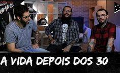 A CRISE DOS 30 ANOS EXISTE? | ILHA DE BARBADOS