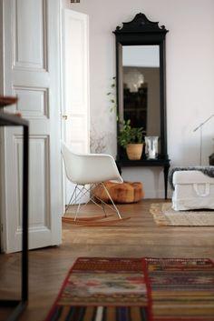 Interior design and decoration interior design de casas Decoration Inspiration, Interior Inspiration, Interior Ideas, Style At Home, Sweet Home, Living Spaces, Living Room, Beautiful Interior Design, Simple Interior