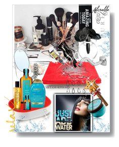 """Productos para el cabello CONJUNTOS de SILVIA 3"" by silviaracchi ❤ liked on Polyvore featuring beauty, Fendi, Child Of Wild, Lalique, Authentics, Organix, Moen, Aesop, Moroccanoil and Hermès"