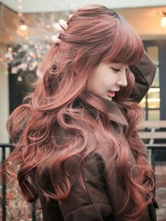 Stunning hair color trends 2016 (6)