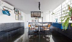 1950's Brazilian Apartment Renovated | Covet Lounge - Curate Design