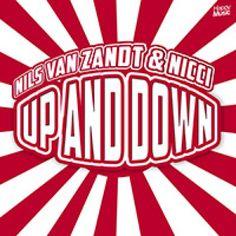 Nils Van Zandt & Nicci – Up and Down | EXCLUB.FR