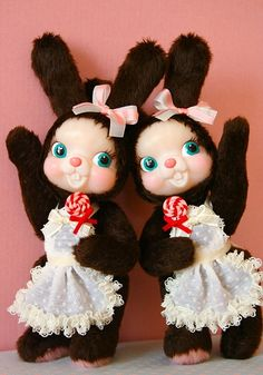 Twins Blown Usaron by cherrymerry, via Flickr