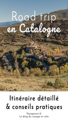 Andorra, Malaga, Road Trip Europe, Voyage Europe, Photos Voyages, Pyrenees, Organiser, Places To Go, Barcelona