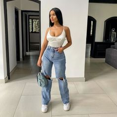 Fashion Tips Videos .Fashion Tips Videos Mode Outfits, Fashion Outfits, Womens Fashion, Fashion Fashion, Winter Fashion, Fashion Trends, Black Girl Fashion, Women's Summer Fashion, Fashion Vintage