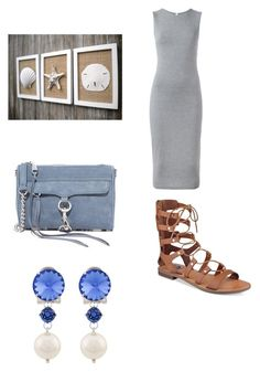 """""""Set 8...March 18th."""" by liz957 on Polyvore featuring G by Guess, T By Alexander Wang, Rebecca Minkoff and Miu Miu"""